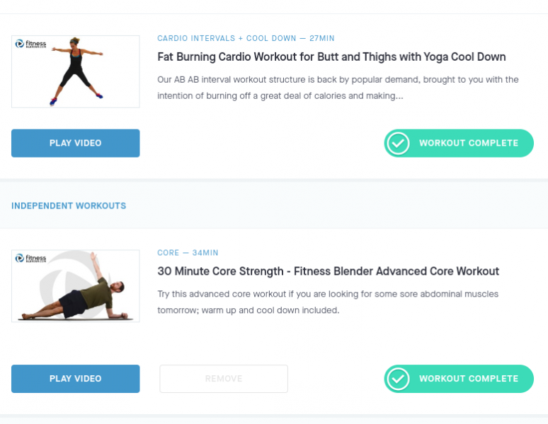 Strength training reduce body fat photo 7