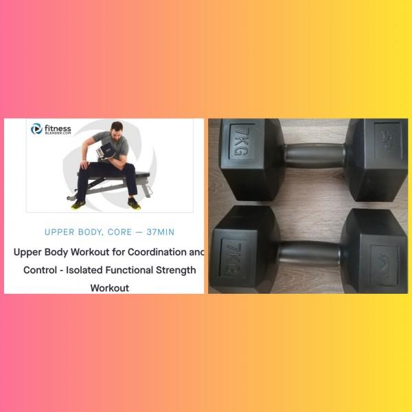 ensimmäinen katsaus uusia kuvia Viimeisin muoti Upperbody strength | Community | Fitness Blender